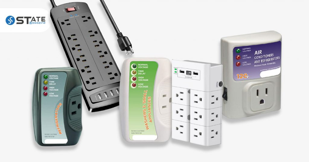 What is the Best Surge Protector for a Refrigerator?