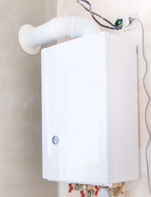 Tankless (On-Demand) Water Heater