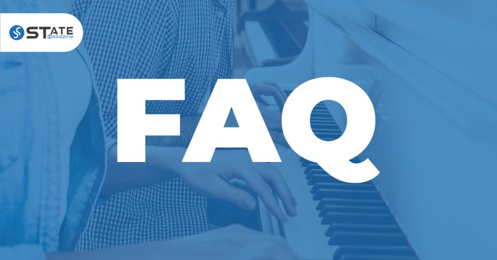 Frequently Asked Questions about pianos