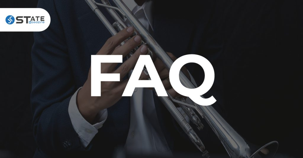 Frequently Asked Questions about trumpets