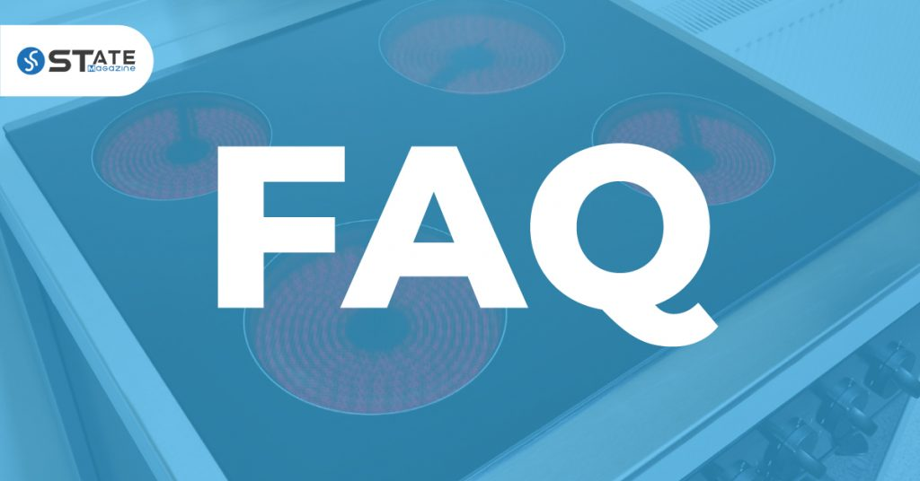 Frequently Asked Questions about electric stove burners